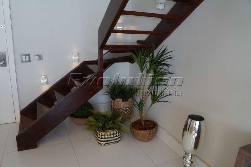 6 - Cobertura 2 quartos à venda Barra da Tijuca, Zona Oeste,Rio de Janeiro - R$ 2.200.000 - SSCO20034 - 7