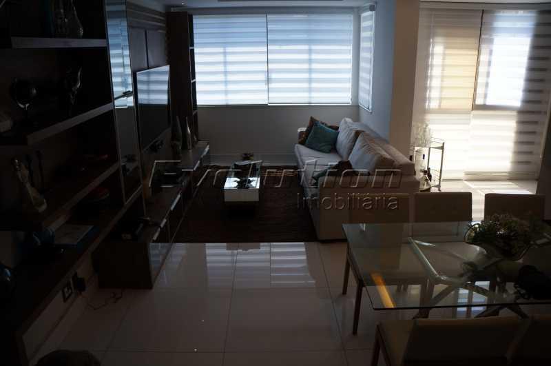 7 - Cobertura 2 quartos à venda Barra da Tijuca, Zona Oeste,Rio de Janeiro - R$ 2.200.000 - SSCO20034 - 8