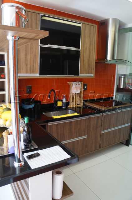 8 - Cobertura 2 quartos à venda Barra da Tijuca, Zona Oeste,Rio de Janeiro - R$ 2.200.000 - SSCO20034 - 9