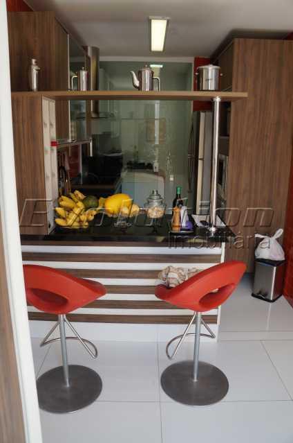 9 - Cobertura 2 quartos à venda Barra da Tijuca, Zona Oeste,Rio de Janeiro - R$ 2.200.000 - SSCO20034 - 10