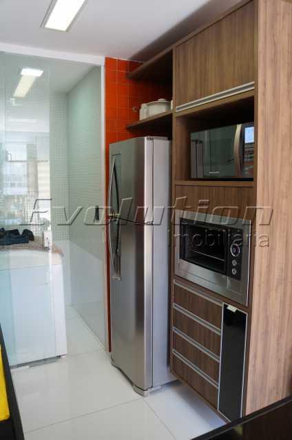10 - Cobertura 2 quartos à venda Barra da Tijuca, Zona Oeste,Rio de Janeiro - R$ 2.200.000 - SSCO20034 - 11