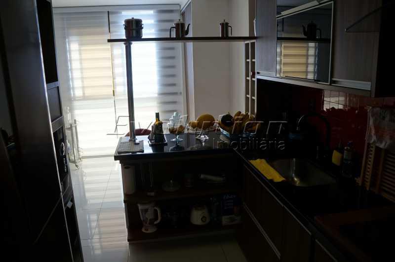 11 - Cobertura 2 quartos à venda Barra da Tijuca, Zona Oeste,Rio de Janeiro - R$ 2.200.000 - SSCO20034 - 12
