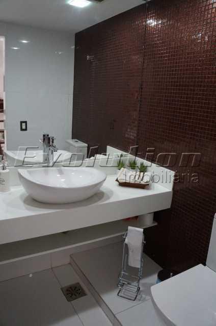 12 - Cobertura 2 quartos à venda Barra da Tijuca, Zona Oeste,Rio de Janeiro - R$ 2.200.000 - SSCO20034 - 13