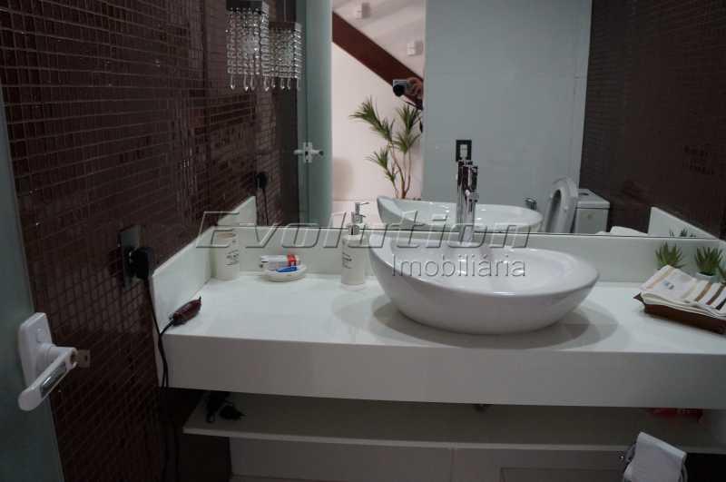 13 - Cobertura 2 quartos à venda Barra da Tijuca, Zona Oeste,Rio de Janeiro - R$ 2.200.000 - SSCO20034 - 14
