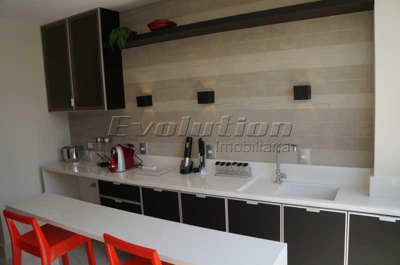 15 - Cobertura 2 quartos à venda Barra da Tijuca, Zona Oeste,Rio de Janeiro - R$ 2.200.000 - SSCO20034 - 16