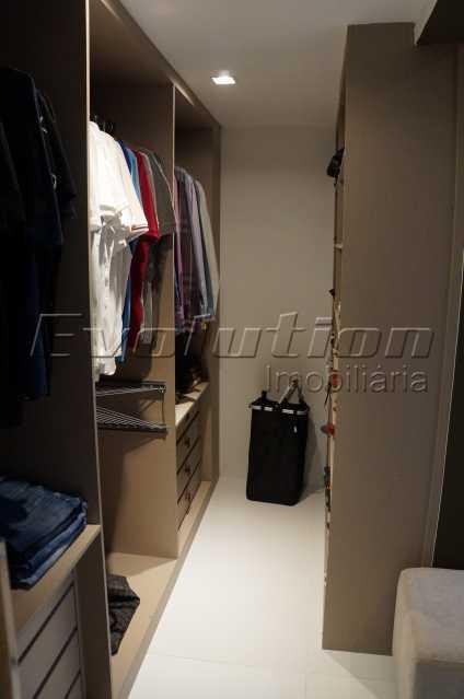 17 - Cobertura 2 quartos à venda Barra da Tijuca, Zona Oeste,Rio de Janeiro - R$ 2.200.000 - SSCO20034 - 19