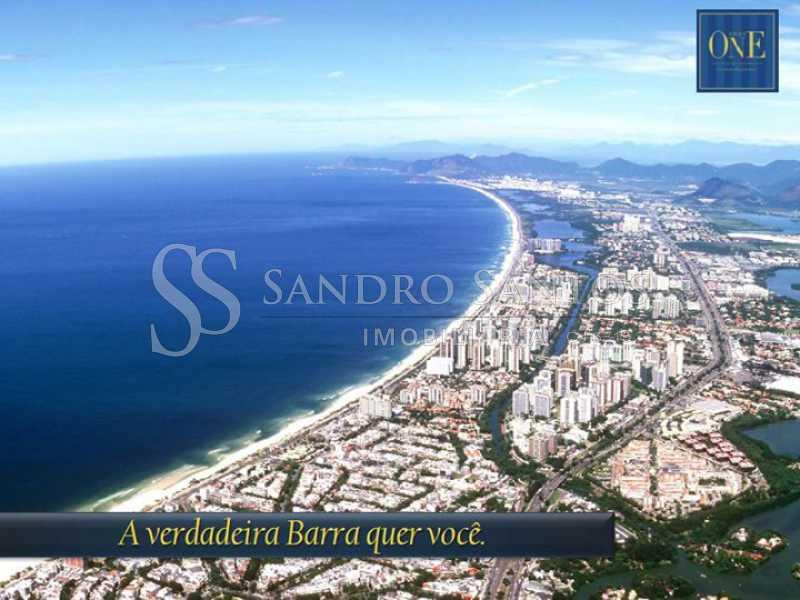 17 - BARRA ONE INÉDITO - SSAP30589 - 26