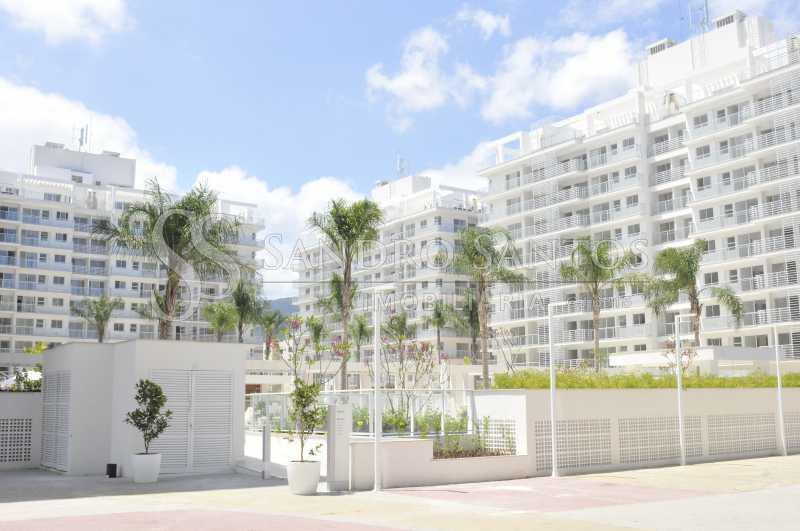 ss 25 - Apartamento À Venda no Condomínio WONDERFULL MY LIFESTYLE RESORT - Recreio dos Bandeirantes - Rio de Janeiro - RJ - SSAP30600 - 14