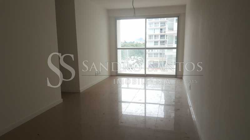 20180106_100802 - Apartamento À Venda no Condomínio WONDERFULL MY LIFESTYLE RESORT - Recreio dos Bandeirantes - Rio de Janeiro - RJ - SSAP30600 - 1