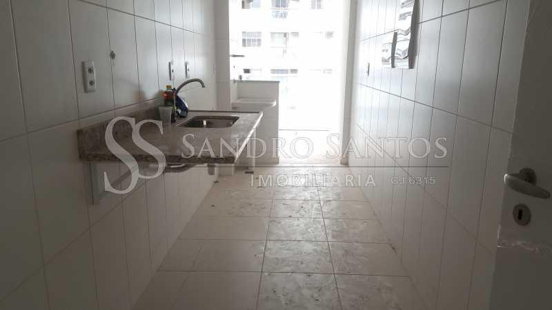 20180106_100811 - Apartamento À Venda no Condomínio WONDERFULL MY LIFESTYLE RESORT - Recreio dos Bandeirantes - Rio de Janeiro - RJ - SSAP30600 - 8