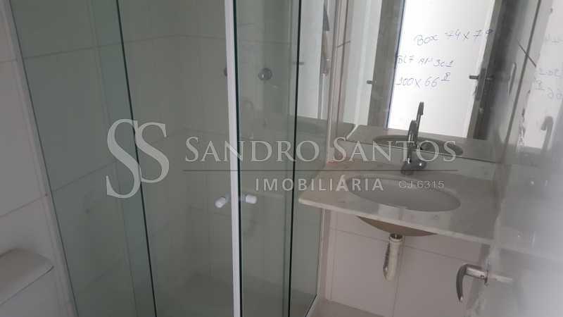 20180106_100827 - Apartamento À Venda no Condomínio WONDERFULL MY LIFESTYLE RESORT - Recreio dos Bandeirantes - Rio de Janeiro - RJ - SSAP30600 - 10