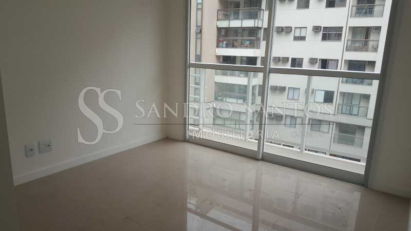 20180106_100834 - Apartamento À Venda no Condomínio WONDERFULL MY LIFESTYLE RESORT - Recreio dos Bandeirantes - Rio de Janeiro - RJ - SSAP30600 - 11