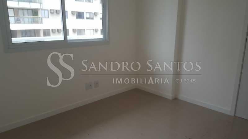 20180106_100842 - Apartamento À Venda no Condomínio WONDERFULL MY LIFESTYLE RESORT - Recreio dos Bandeirantes - Rio de Janeiro - RJ - SSAP30600 - 12