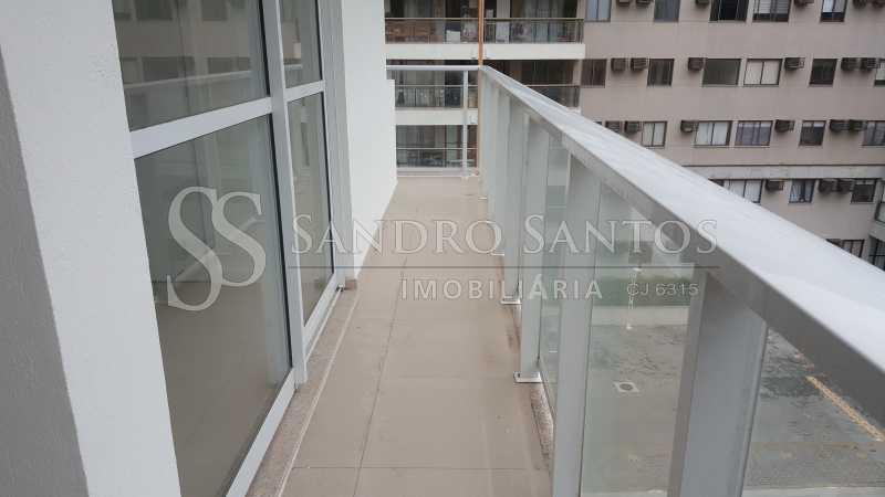 20180106_100925 - Apartamento À Venda no Condomínio WONDERFULL MY LIFESTYLE RESORT - Recreio dos Bandeirantes - Rio de Janeiro - RJ - SSAP30600 - 4