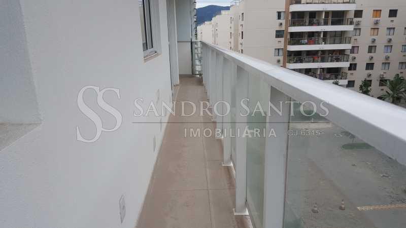 20180106_100936 - Apartamento À Venda no Condomínio WONDERFULL MY LIFESTYLE RESORT - Recreio dos Bandeirantes - Rio de Janeiro - RJ - SSAP30600 - 15