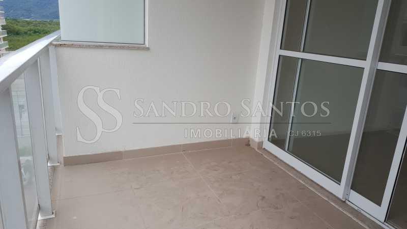20180106_100946 - Apartamento À Venda no Condomínio WONDERFULL MY LIFESTYLE RESORT - Recreio dos Bandeirantes - Rio de Janeiro - RJ - SSAP30600 - 6