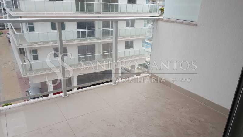 20180106_101005 - Apartamento À Venda no Condomínio WONDERFULL MY LIFESTYLE RESORT - Recreio dos Bandeirantes - Rio de Janeiro - RJ - SSAP30600 - 7