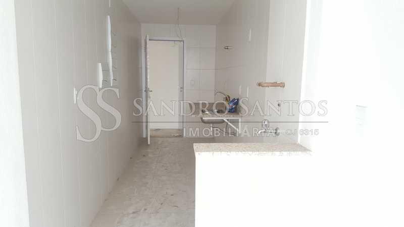 20180106_101043 - Apartamento À Venda no Condomínio WONDERFULL MY LIFESTYLE RESORT - Recreio dos Bandeirantes - Rio de Janeiro - RJ - SSAP30600 - 9