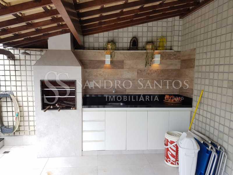 3 - Cobertura À Venda - Recreio dos Bandeirantes - Rio de Janeiro - RJ - SSCO20037 - 11