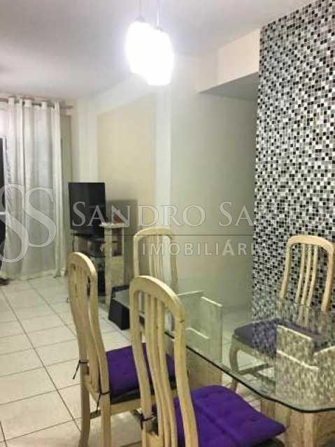 3 - Apartamento À Venda no Condomínio CIDADE JARDIM - RESERVA DO PARQUE - Barra da Tijuca - Rio de Janeiro - RJ - SSAP30601 - 4