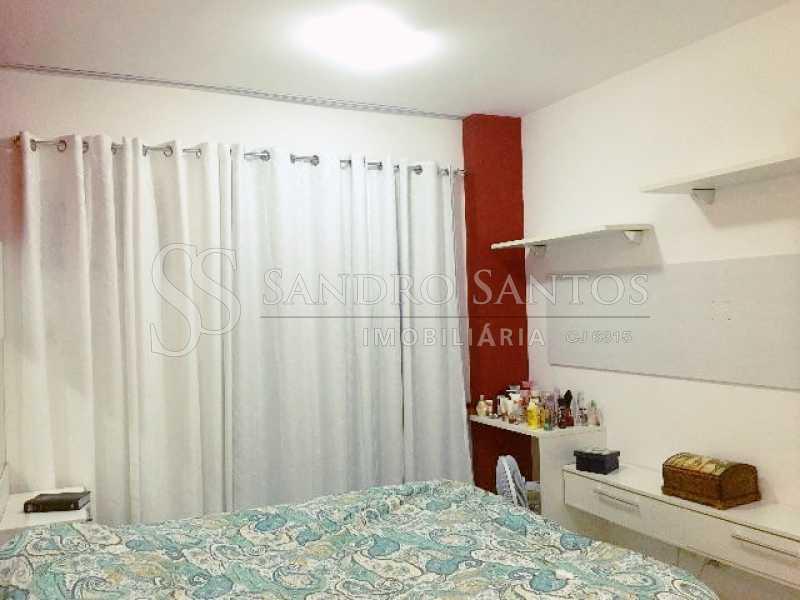 4 - Apartamento À Venda no Condomínio CIDADE JARDIM - RESERVA DO PARQUE - Barra da Tijuca - Rio de Janeiro - RJ - SSAP30601 - 5