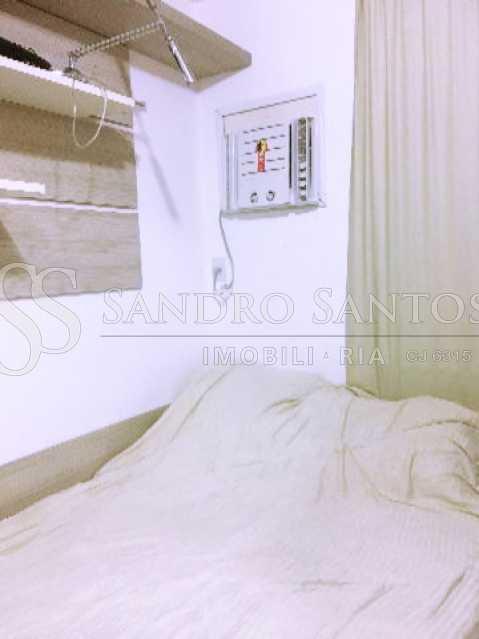 5 - Apartamento À Venda no Condomínio CIDADE JARDIM - RESERVA DO PARQUE - Barra da Tijuca - Rio de Janeiro - RJ - SSAP30601 - 6