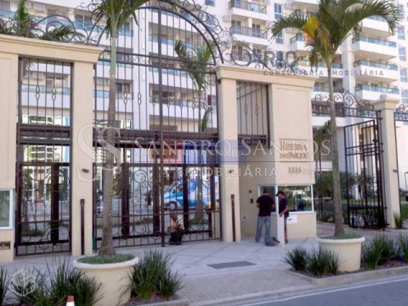 10267328_10163E322CC3A125E7497 - Apartamento À Venda no Condomínio CIDADE JARDIM - RESERVA DO PARQUE - Barra da Tijuca - Rio de Janeiro - RJ - SSAP30601 - 8