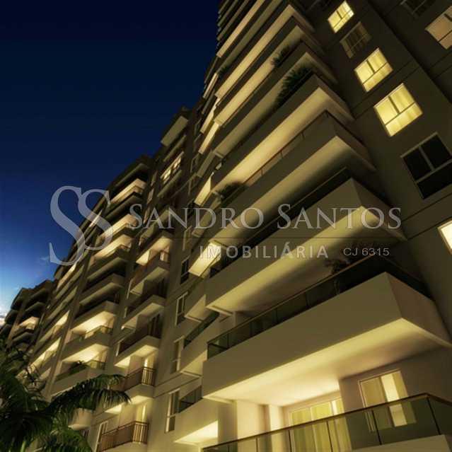 130273978099837316_2408x1080-p - Apartamento À Venda no Condomínio CIDADE JARDIM - RESERVA DO PARQUE - Barra da Tijuca - Rio de Janeiro - RJ - SSAP30601 - 10