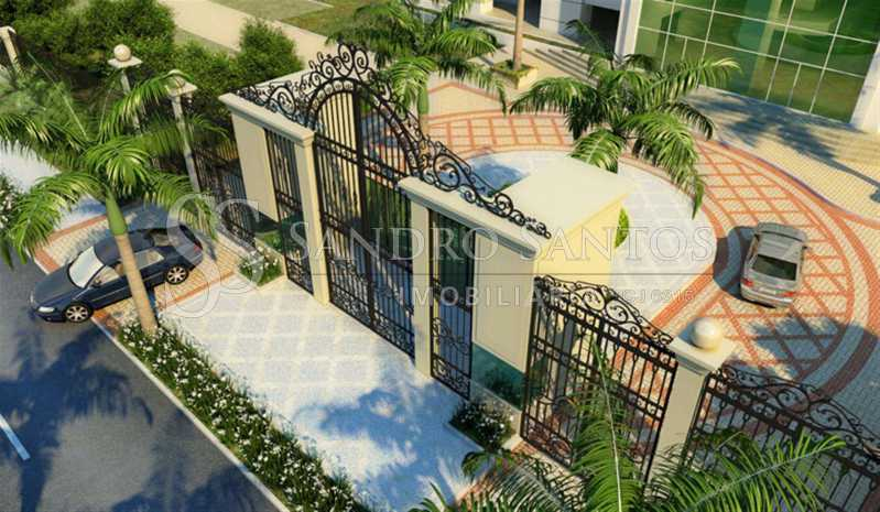 130273978378778538_2408x1080-p - Apartamento À Venda no Condomínio CIDADE JARDIM - RESERVA DO PARQUE - Barra da Tijuca - Rio de Janeiro - RJ - SSAP30601 - 15