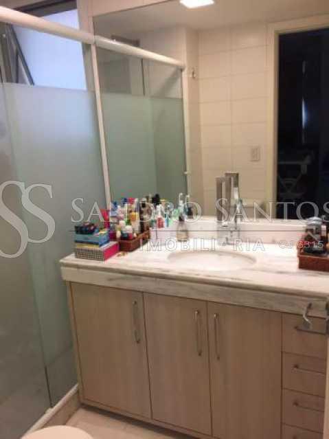 11 - Apartamento À Venda no Condomínio JARDINS DO RECREIO - Recreio dos Bandeirantes - Rio de Janeiro - RJ - SSAP30606 - 15
