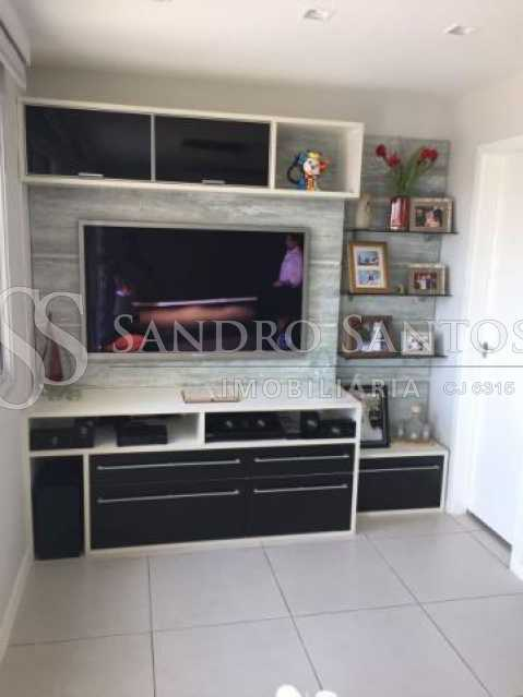 12 - Apartamento À Venda no Condomínio JARDINS DO RECREIO - Recreio dos Bandeirantes - Rio de Janeiro - RJ - SSAP30606 - 16