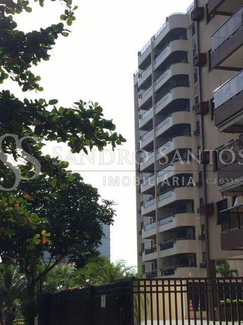 E. - Apartamento À Venda no Condomínio VILLA FIRENZE - BARRA BONITA - Recreio dos Bandeirantes - Rio de Janeiro - RJ - SSAP40208 - 28