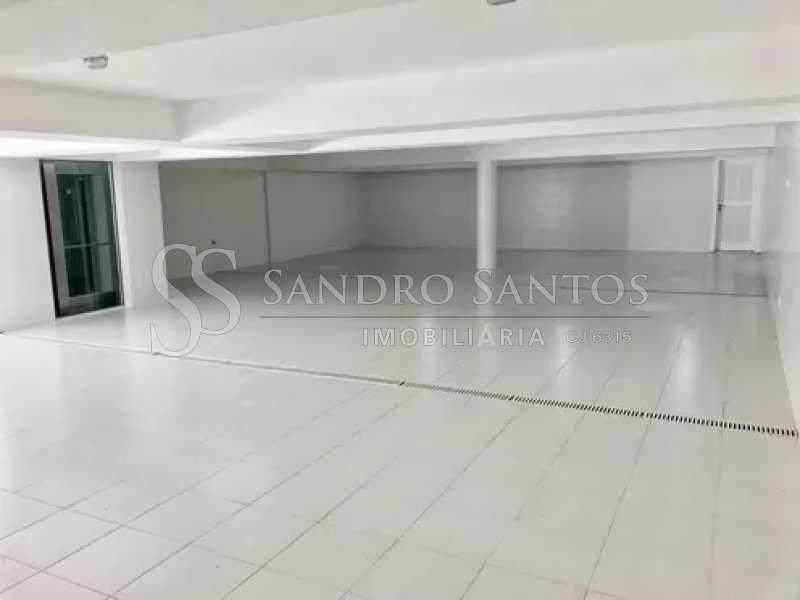 20 - Casa À Venda no Condomínio Mansões - Barra da Tijuca - Rio de Janeiro - RJ - SSCN50090 - 21