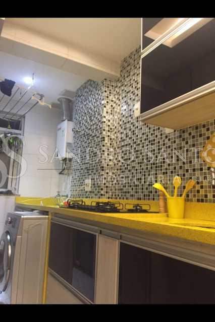 4. - Cobertura À Venda no Condomínio Sublime Max Condominium - Recreio dos Bandeirantes - Rio de Janeiro - RJ - SSCO40068 - 5