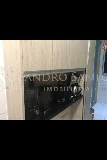 5. - Cobertura À Venda no Condomínio Sublime Max Condominium - Recreio dos Bandeirantes - Rio de Janeiro - RJ - SSCO40068 - 6
