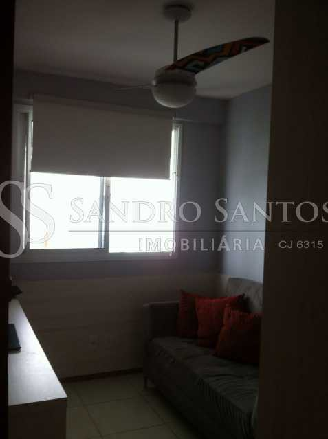 7. - Cobertura À Venda no Condomínio Sublime Max Condominium - Recreio dos Bandeirantes - Rio de Janeiro - RJ - SSCO40068 - 8