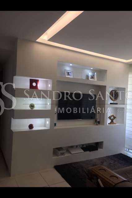 17. - Cobertura À Venda no Condomínio Sublime Max Condominium - Recreio dos Bandeirantes - Rio de Janeiro - RJ - SSCO40068 - 18