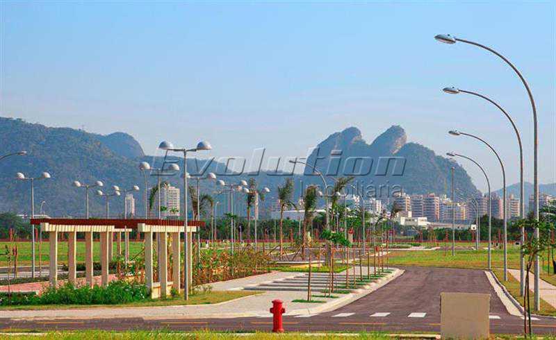 2. - Terreno À Venda no Condomínio Alphaville Barra da Tijuca - Barra da Tijuca - Rio de Janeiro - RJ - SSUF00058 - 3