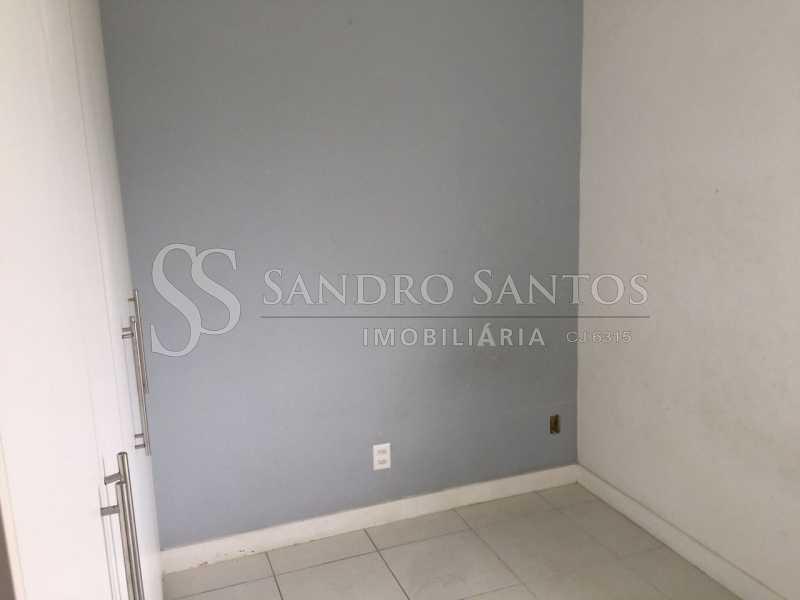 SS IMOB 1. - Cobertura Para Venda ou Aluguel no Condomínio SANTA MÔNICA - Barra da Tijuca - Rio de Janeiro - RJ - SSCO40072 - 5