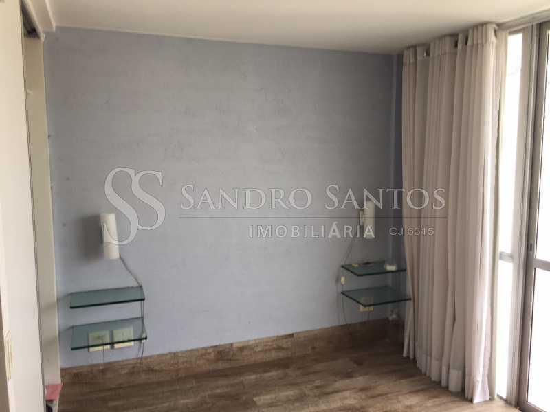 SS IMOB 4. - Cobertura Para Venda ou Aluguel no Condomínio SANTA MÔNICA - Barra da Tijuca - Rio de Janeiro - RJ - SSCO40072 - 12
