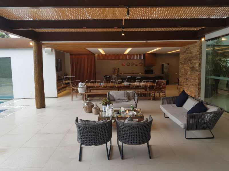 ANGRA - EVOLUTION 9. - Casa em Condomínio 9 quartos à venda São Brás, Mangaratiba - R$ 12.000.000 - SSCN90002 - 16