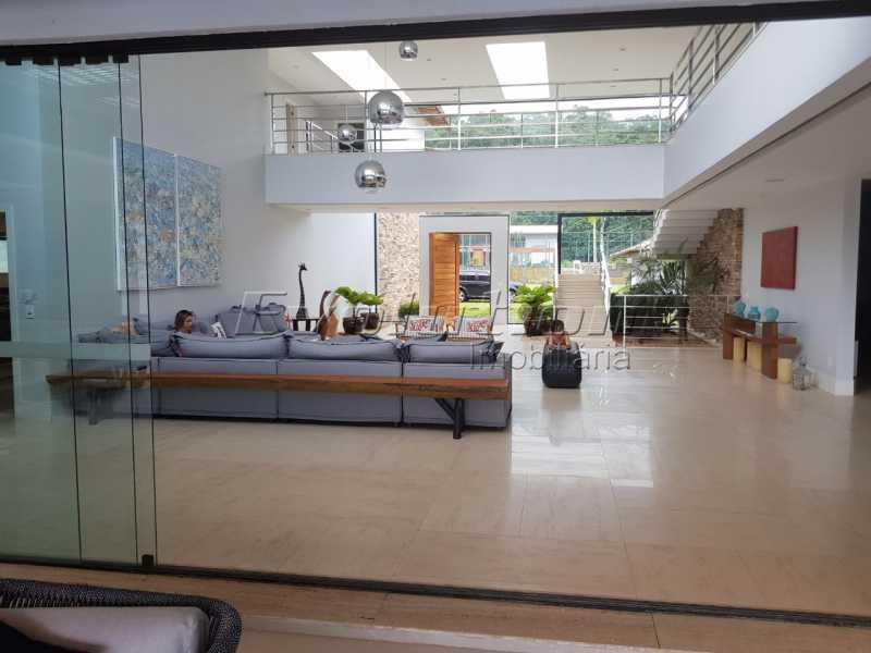 ANGRA - EVOLUTION 10. - Casa em Condomínio 9 quartos à venda São Brás, Mangaratiba - R$ 12.000.000 - SSCN90002 - 8