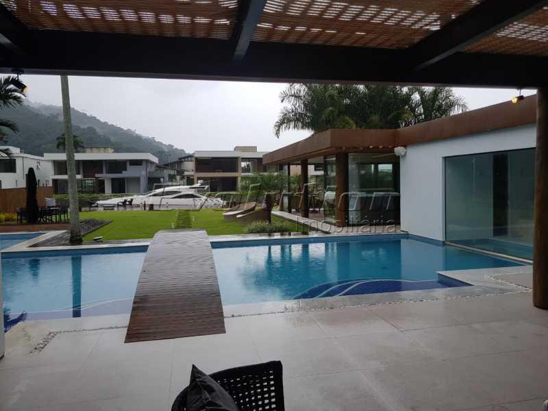 ANGRA - EVOLUTION 12. - Casa em Condomínio 9 quartos à venda São Brás, Mangaratiba - R$ 12.000.000 - SSCN90002 - 3