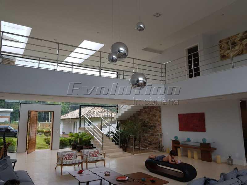 ANGRA - EVOLUTION 20. - Casa em Condomínio 9 quartos à venda São Brás, Mangaratiba - R$ 12.000.000 - SSCN90002 - 11