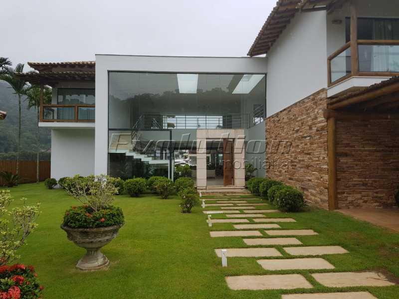 ANGRA - EVOLUTION 29. - Casa em Condomínio 9 quartos à venda São Brás, Mangaratiba - R$ 12.000.000 - SSCN90002 - 4