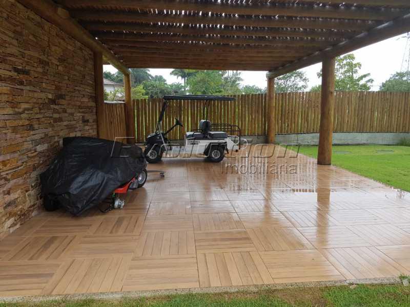 ANGRA - EVOLUTION 32. - Casa em Condomínio 9 quartos à venda São Brás, Mangaratiba - R$ 12.000.000 - SSCN90002 - 38