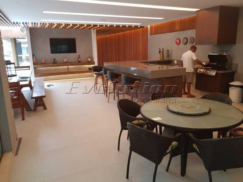 ANGRA - EVOLUTION 17. - Casa em Condomínio 9 quartos à venda São Brás, Mangaratiba - R$ 12.000.000 - SSCN90003 - 10