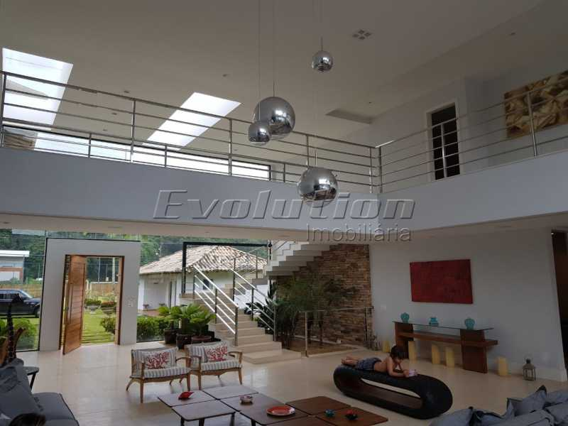 ANGRA - EVOLUTION 20. - Casa em Condomínio 9 quartos à venda São Brás, Mangaratiba - R$ 12.000.000 - SSCN90003 - 5