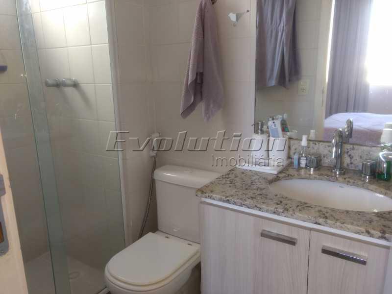 6 - Apartamento À Venda no Condomínio BARRA FAMILY RESORTS - Recreio dos Bandeirantes - Rio de Janeiro - RJ - SSAP30694 - 7