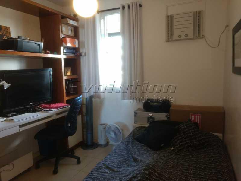 7 - Apartamento À Venda no Condomínio BARRA FAMILY RESORTS - Recreio dos Bandeirantes - Rio de Janeiro - RJ - SSAP30694 - 8